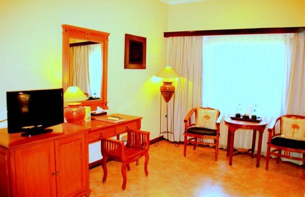 фото отеля The Benoa Beach Front Villas изображение №21