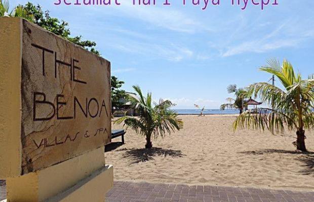 фото отеля The Benoa Beach Front Villas изображение №13