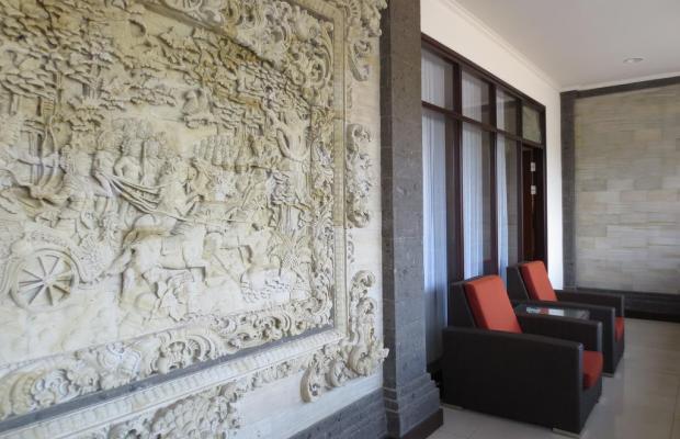 фотографии отеля Ari Putri Hotel изображение №19