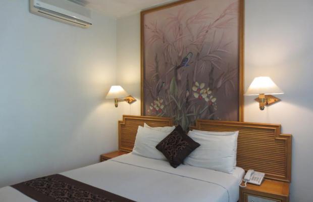 фотографии отеля Ari Putri Hotel изображение №3