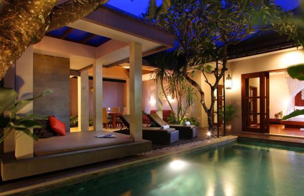 фотографии отеля Aria Exclusive Villas and Spa изображение №3