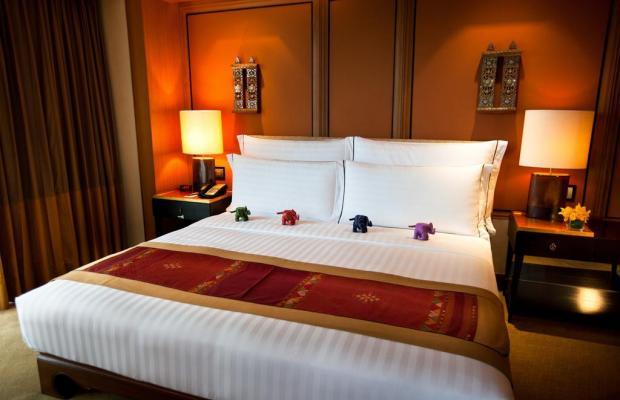фотографии отеля Conrad Bangkok изображение №27