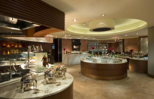 фото отеля Conrad Bangkok изображение №9