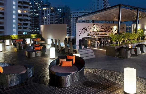 фотографии Four Points By Sheraton Bangkok, Sukhumvit 15 изображение №24