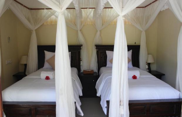 фотографии отеля Arya Amed Beach Resort изображение №35