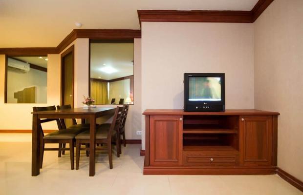фото отеля Convenient Park Bangkok Hotel изображение №45