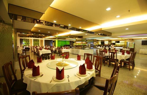 фотографии отеля Convenient Park Bangkok Hotel изображение №35