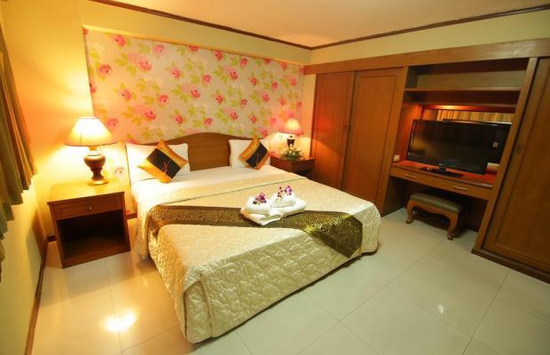 фотографии Convenient Park Bangkok Hotel изображение №28