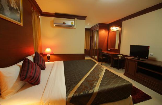 фото отеля Convenient Park Bangkok Hotel изображение №21