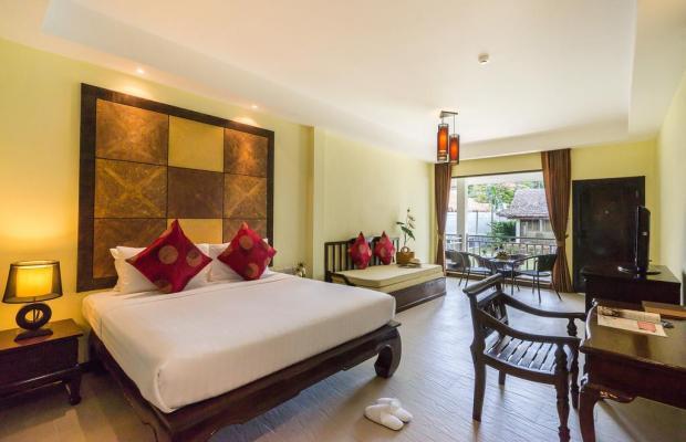 фото отеля Hive Khaolak Beach Resort (ех. Khao Lak Diamond Beach Resort & Spa) изображение №33