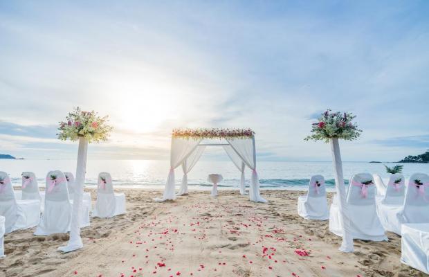 фото Hive Khaolak Beach Resort (ех. Khao Lak Diamond Beach Resort & Spa) изображение №14