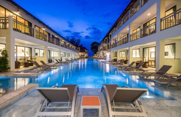 фото отеля Hive Khaolak Beach Resort (ех. Khao Lak Diamond Beach Resort & Spa) изображение №13