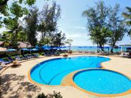 Hive Khaolak Beach Resort (ех. Khao Lak Diamond Beach Resort & Spa), 4*