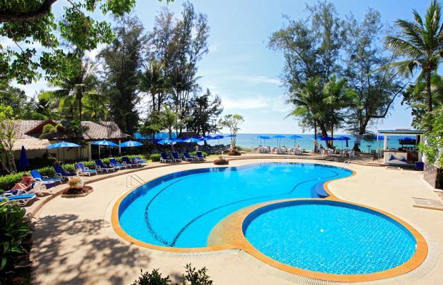 фото отеля Hive Khaolak Beach Resort (ех. Khao Lak Diamond Beach Resort & Spa) изображение №1