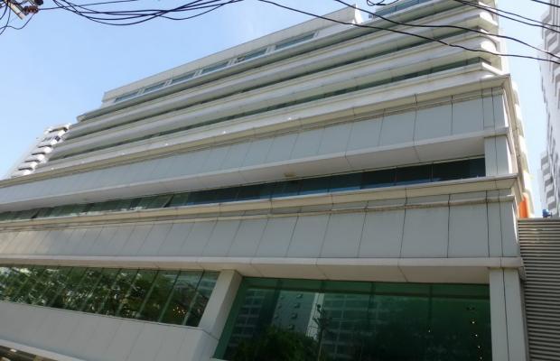 фото отеля Dream Bangkok изображение №1