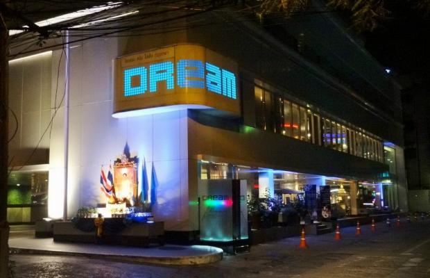 фото отеля Dream Bangkok изображение №21