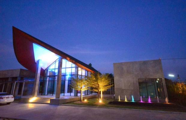 фотографии отеля Hub de Leaf @ Rayong изображение №7