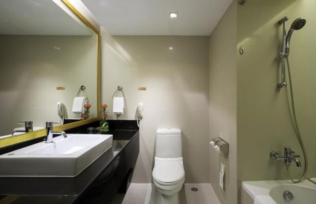 фото Eastin Hotel Makkasan Bangkok изображение №34