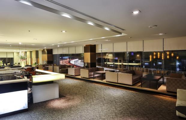фотографии Eastin Hotel Makkasan Bangkok изображение №24