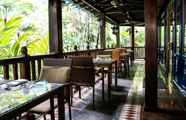 фото отеля Le Meridien Jakarta изображение №53