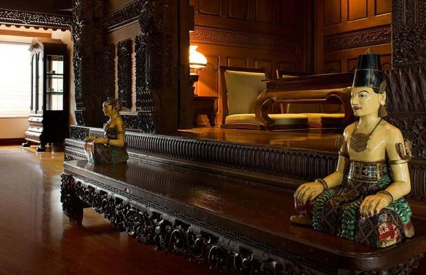 фото отеля Le Meridien Jakarta изображение №49