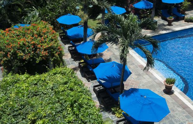 фото отеля Le Meridien Jakarta изображение №17