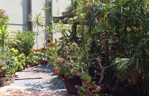 фотографии Sri Ratu Cottages изображение №4