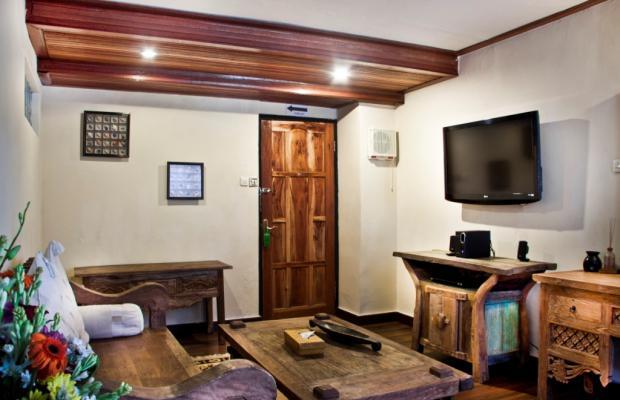 фотографии отеля The Flora Kuta изображение №7
