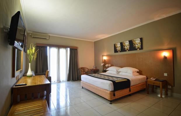 фото Taman Rosani Hotel изображение №26