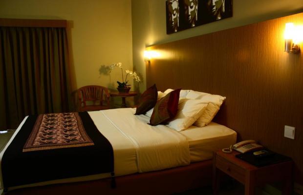 фото отеля Taman Rosani Hotel изображение №21