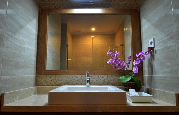 фото Taman Rosani Hotel изображение №18