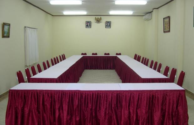 фото отеля Taman Rosani Hotel изображение №17