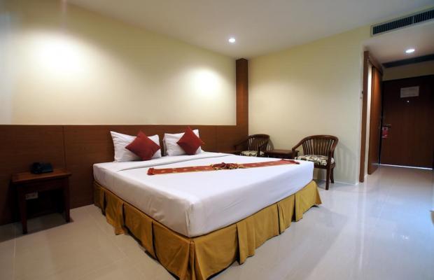 фотографии отеля Khao Lak Sunset Resort изображение №15