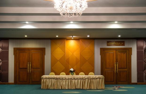 фотографии Grand Inn Come Suvarnabhumi Airport изображение №44