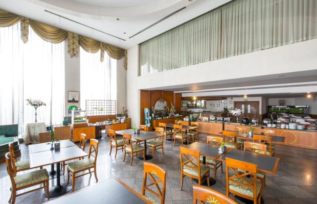фото отеля Grand Inn Come Suvarnabhumi Airport изображение №29