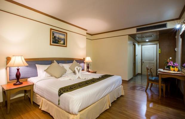 фото отеля Grand Inn Come Suvarnabhumi Airport изображение №17