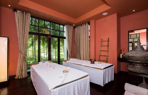 фотографии отеля Khaolak Laguna Resort изображение №87