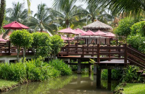фотографии отеля Khaolak Laguna Resort изображение №35