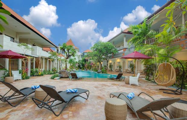 фото отеля Baleka Resort & Spa изображение №1