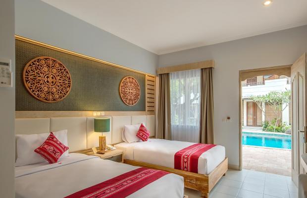 фотографии отеля Baleka Resort & Spa изображение №31