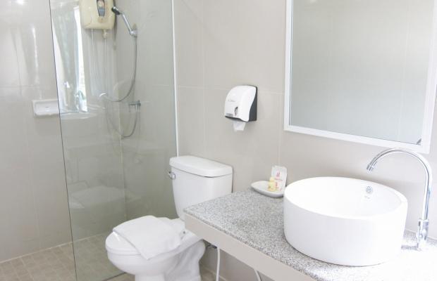 фото отеля Golden City Rayong изображение №53