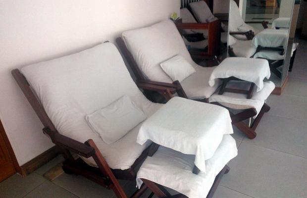 фотографии отеля Golden City Rayong изображение №39