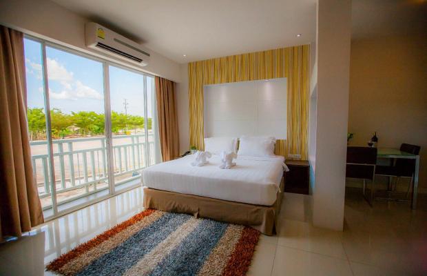 фотографии отеля Golden City Rayong изображение №3