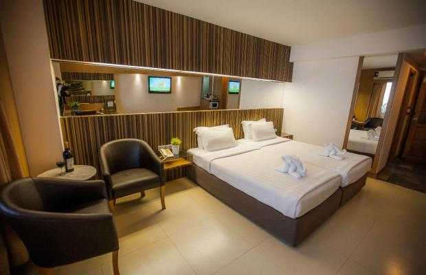 фото Golden City Rayong изображение №2