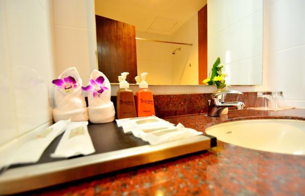фотографии отеля Tinidee Hotel@Ranong изображение №35