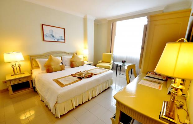фото отеля Tinidee Hotel@Ranong изображение №33