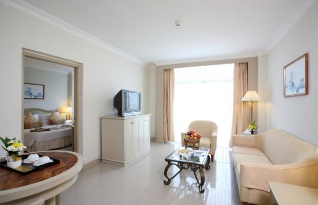 фотографии отеля Tinidee Hotel@Ranong изображение №19