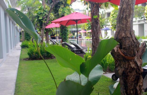 фото The Oasis Kuta изображение №30