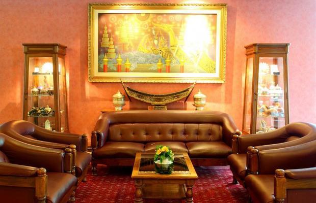 фотографии отеля Grande Ville Hotel изображение №7