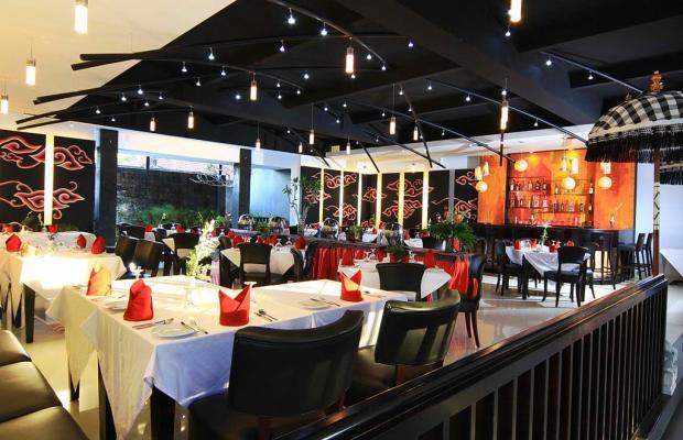 фотографии The Radiant Hotel & Spa изображение №24
